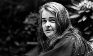 Kate Millett in 1980. She developed the notion that men have institutionalised power over women, and that this power is socially constructed as opposed to biological or innate.