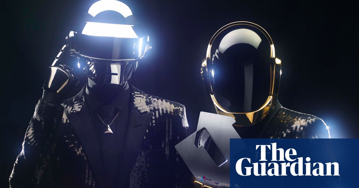French touch – 10 of the best | Music | The Guardian