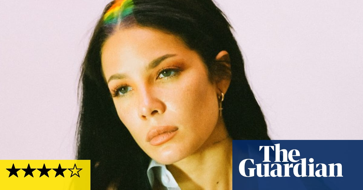 Halsey: Manic review –  sounds a bit like everything you know, but better