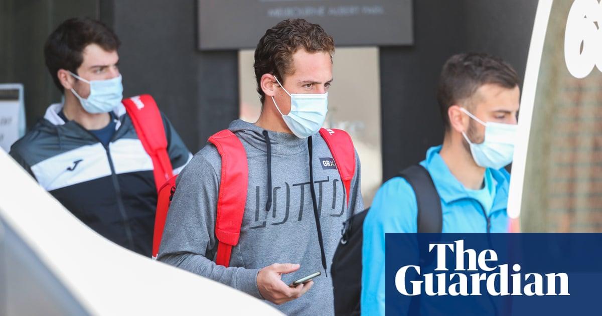 Australian Open boss Craig Tiley warns players will not accept strict quarantine again