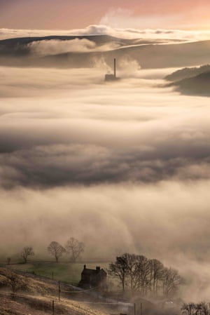 The Cloud Factory, Derbyshire | Wesley Chambers | Changing Landscapes runner-up