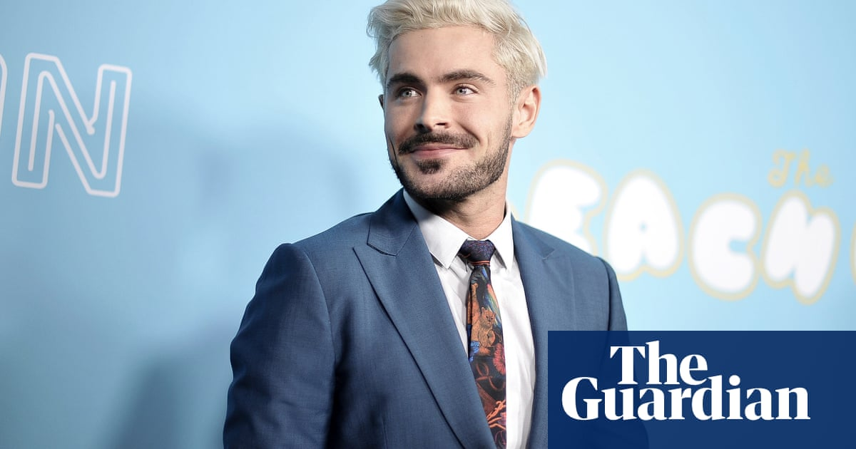 I wanted to make this film for the victims': Zac Efron on