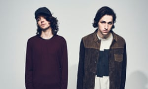 Porter Robinson and Madeon: the best US/Gallic pairing since French fries