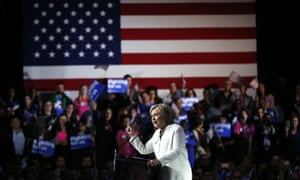 Super Tuesday Hillary Clinton Bernie Sanders Donald Trump