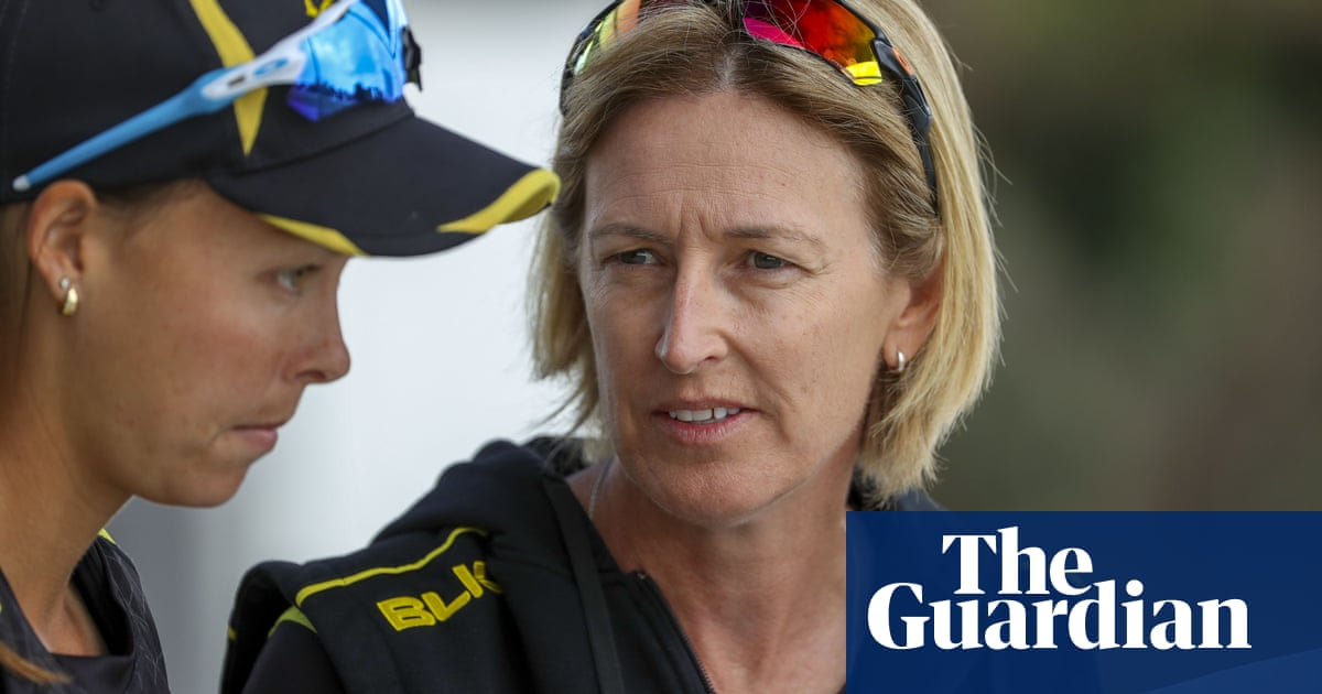 Lisa Keightley becomes first full-time female England Women cricket coach