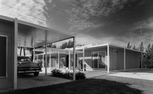 Cohen House. Paul Rudolph. Siesta Key, FL, 1955