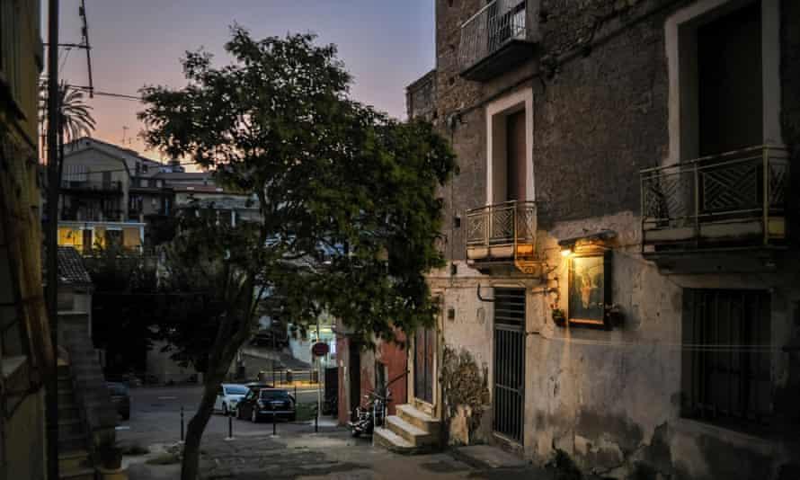 卡坦扎罗(Catanzaro),位于意大利卡拉布里亚(Calabria)的南部地区。