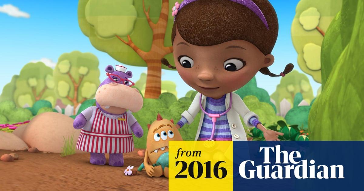 Doc McStuffins: parents fight for future of show that's 'important