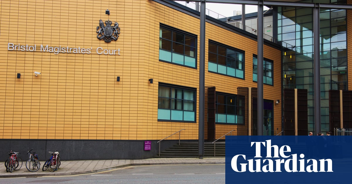 Backlog of crown court cases denies women justice