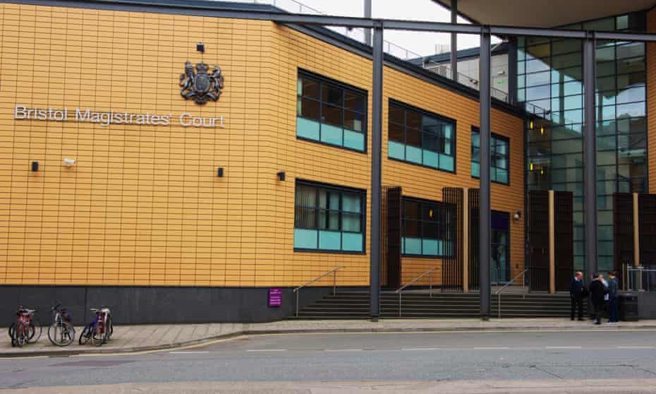 Many magistrates courts have either little or no backlog of cases.