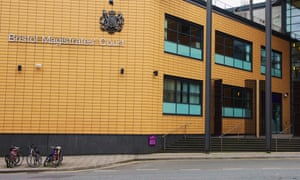 Emma Horseman, 23, did not enter a plea to a charge of aiding or abetting Walters to commit the offence.