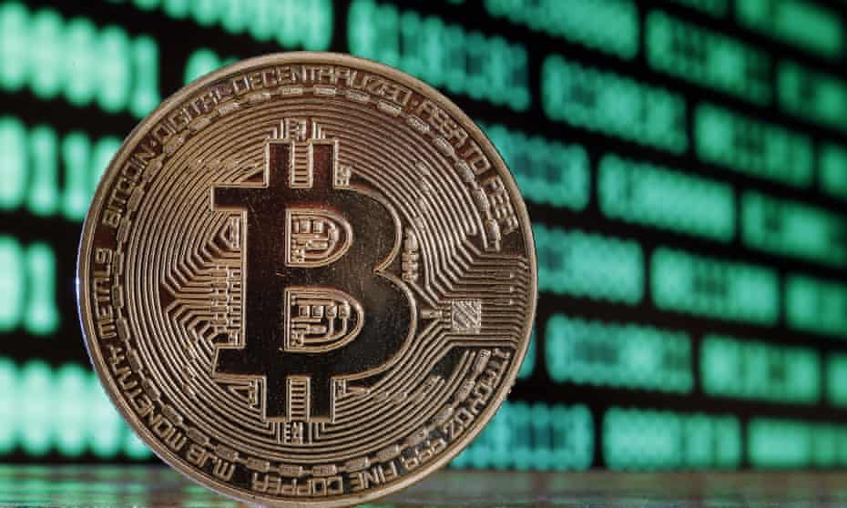 Bitcoin, one of the products categorised as cryptocurrencies, cryptocoins or payment tokens