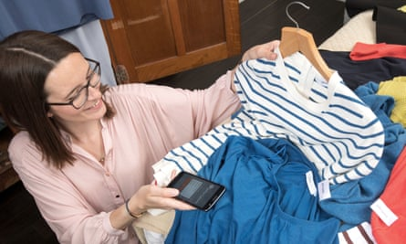 John Lewis clothing buy-back scheme
