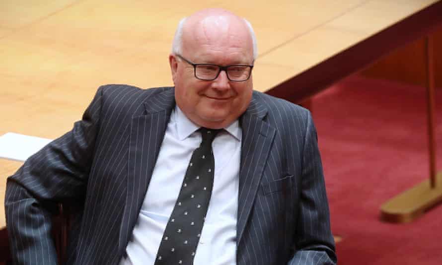 Australia's high commissioner to the United Kingdom George Brandis