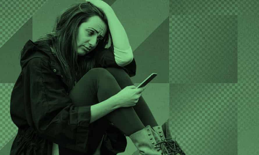 Phone breakup woes
