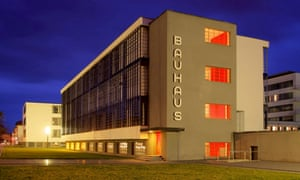 Bauhaus at 100: the revolutionary movement's enduring appeal