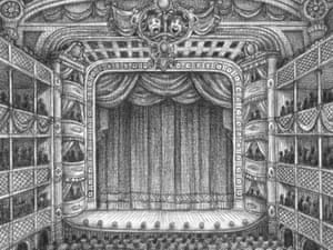 THe Royal Theatre