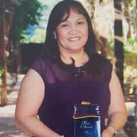 Celia Lardizabal Marcos.