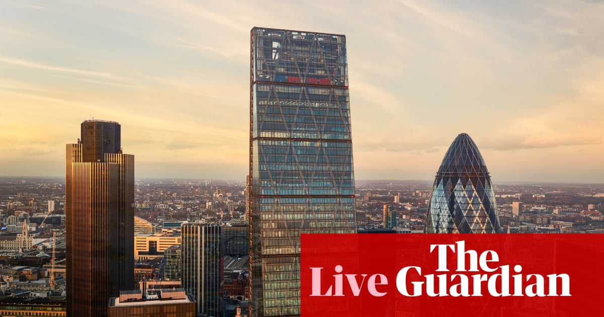FTSE 250 hits record high, Fitch warns of Brexit challenges