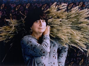 Agnes Varda's The Gleaners & I.
