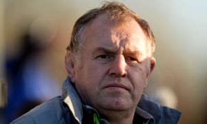 Newcastle's Dean Richards