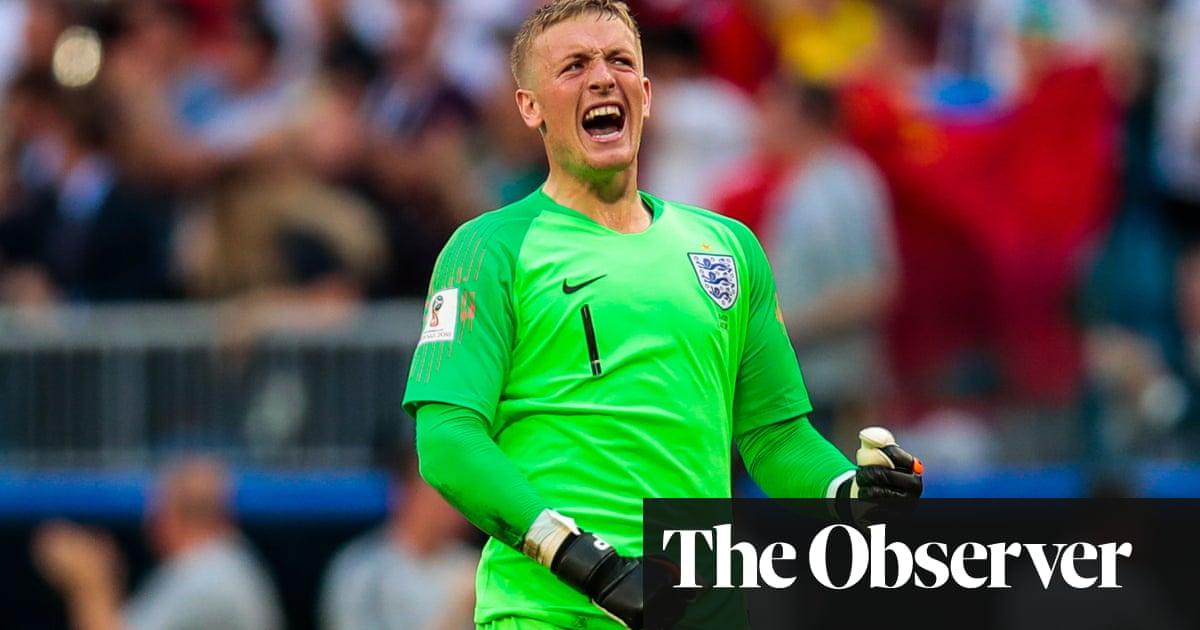 d4a3fea1764 Sweden 0-2 England: World Cup quarter-final player ratings | Football | The  Guardian