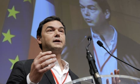 Group led by Thomas Piketty presents plan for 'a fairer Europe'