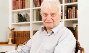 Sir Paul Nurse, one of six authors behind an editorial warning researchers and care providers to 'watch the Brexit space very closely'.