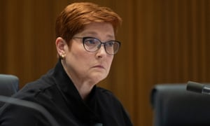 Foreign affairs minister Marise Payne has asked her department to speak directly to the Norwegian government.