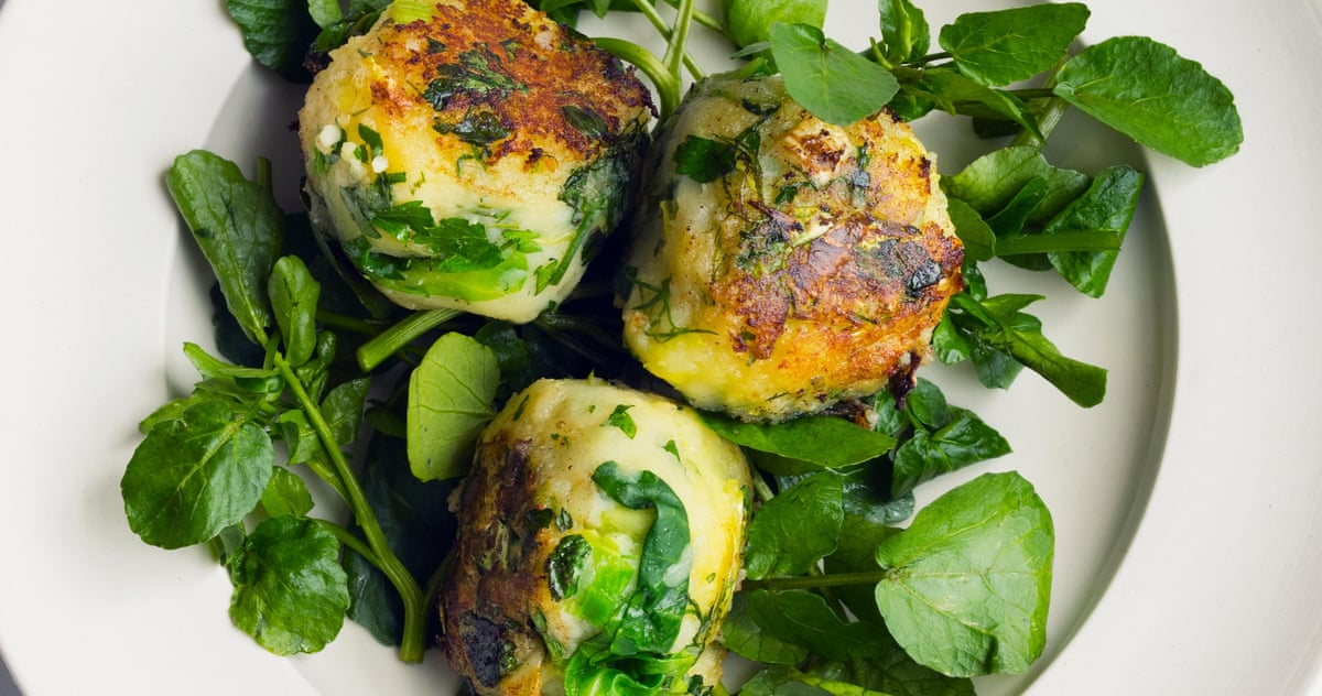 Nigel Slater's spring bubble and squeak | Life and style | The ...