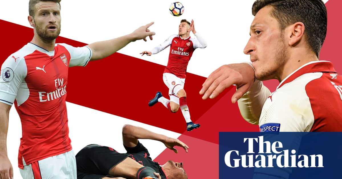 b028f74b4 Unai Emery's in-tray: what is waiting for Arsenal's new manager ...