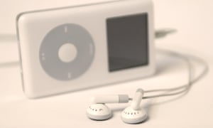 An instant classic: the discontinuation of the iPod has meant high prices for early models.