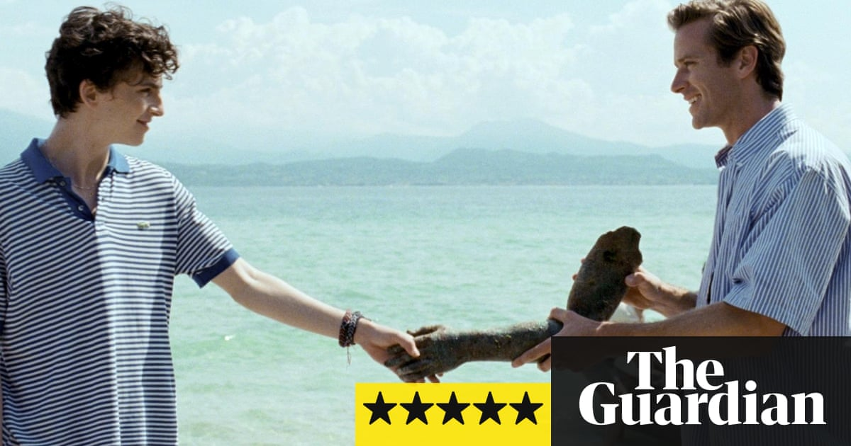 Call me by your name review gorgeous gay love story seduces and call me by your name review gorgeous gay love story seduces and overwhelms film the guardian ccuart Choice Image