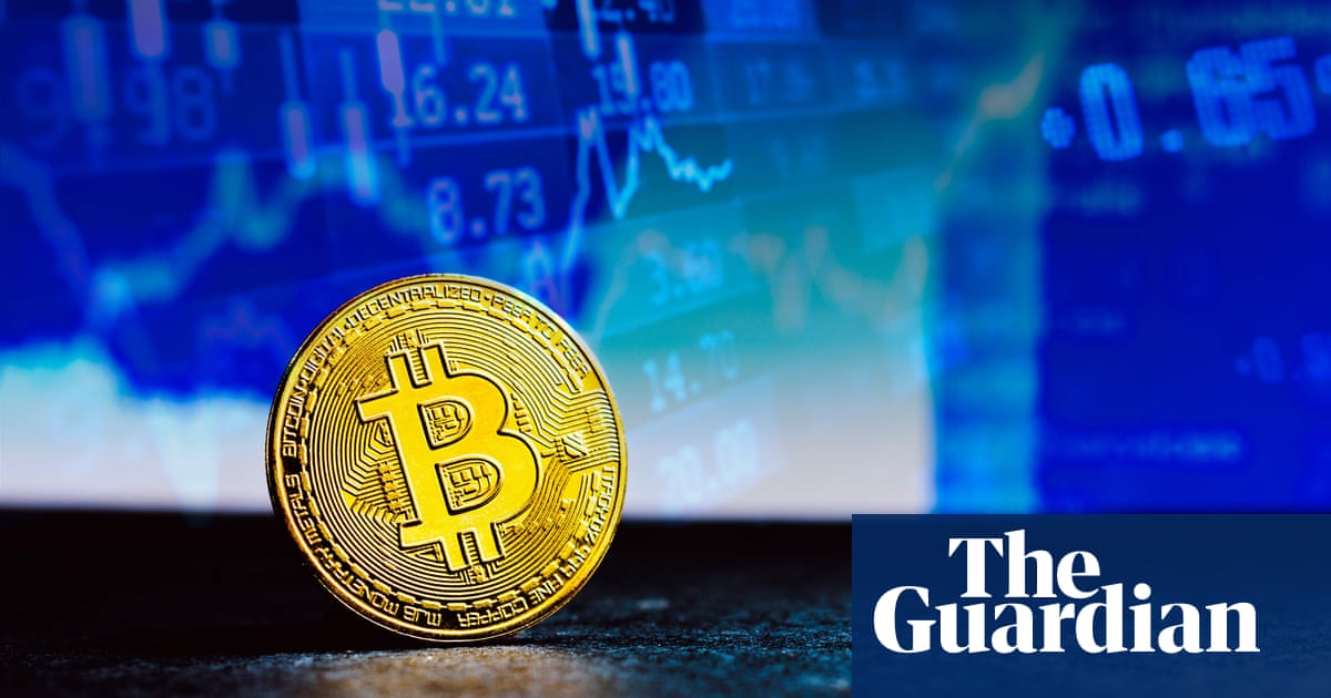 Waste from one bitcoin transaction 'like binning two iPhones'