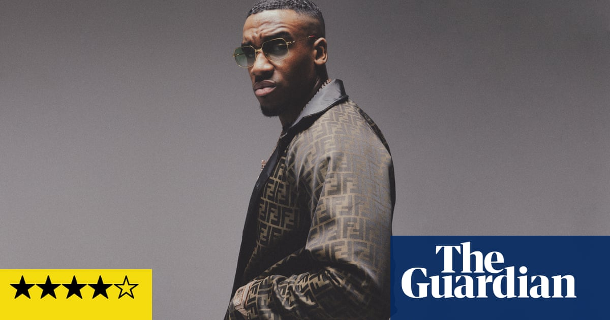 The Resurrection: Bugzy Malone review – highs and lows that catch you off guard