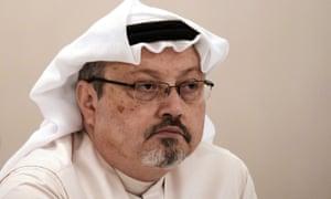 Jamal Khashoggi, the Saudi journalist reportedly killed in the Saudi consulate in Istanbul