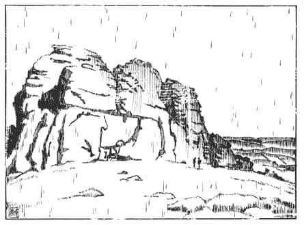 Dartmoor revised