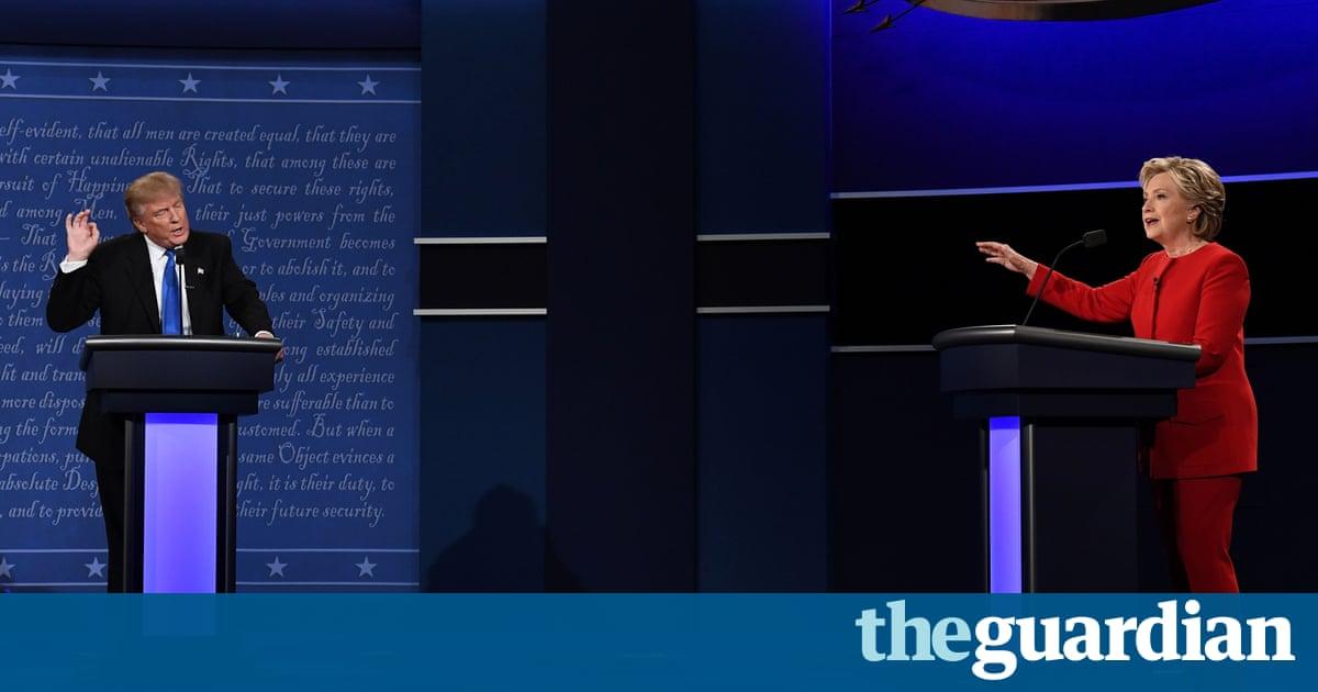 Republican Presidential Debate 2015: Start Time, TV ...