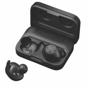Jabra's Elite Sport wireless headphones