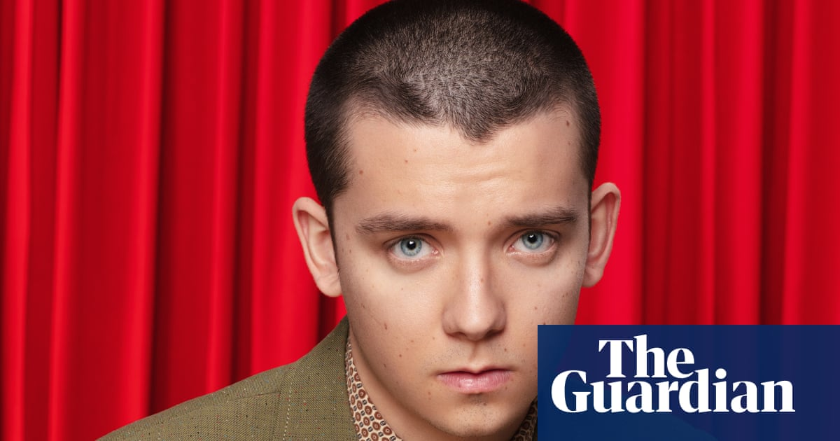 Sex Education's Asa Butterfield: 'I feel more confident talking about sex' | Television & radio | The Guardian thumbnail