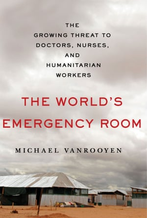 Michael VanRooyen book