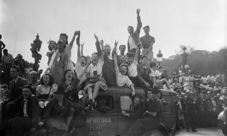 New museum tells gripping story of liberation of Paris 75 years on