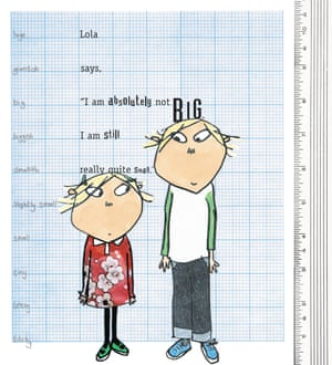 Lola and height chart