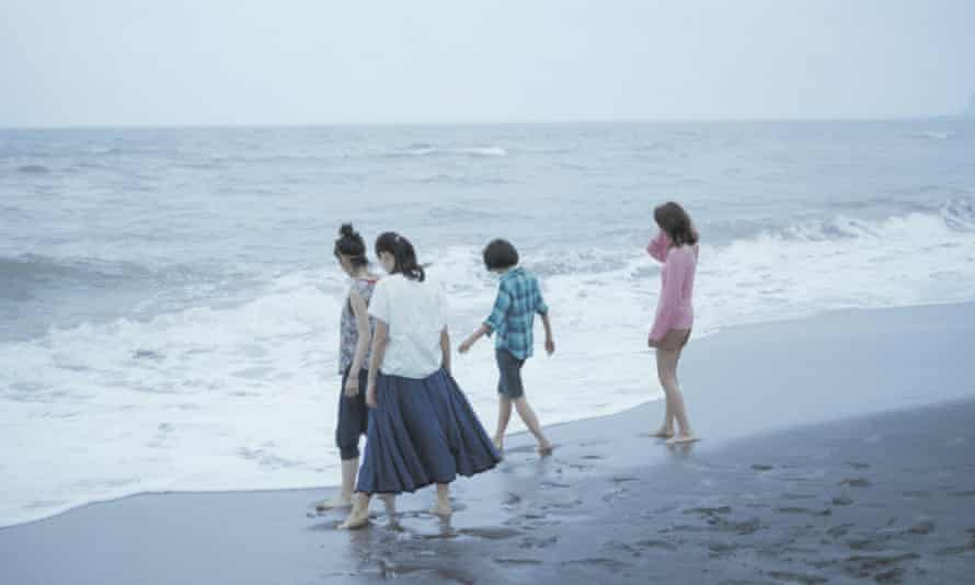 Watercolour cinema with nothing watery about it … Our Little Sister