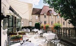 Hotel Cheval Blanc, Langres