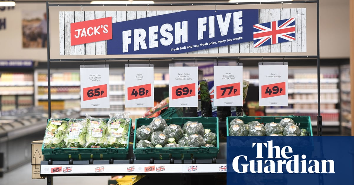 7d0c8edeb0e818 Tesco opens discount store Jack s to take on Lidl and Aldi ...