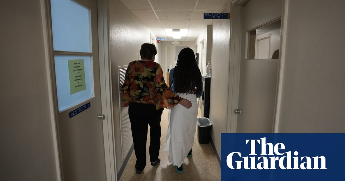 'Absolutely heartbreaking': Texans seeking abortions forced to travel for hours