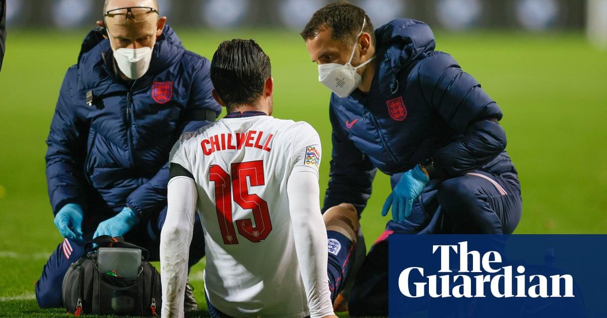 Premier League should revisit five substitutes option, says Southgate