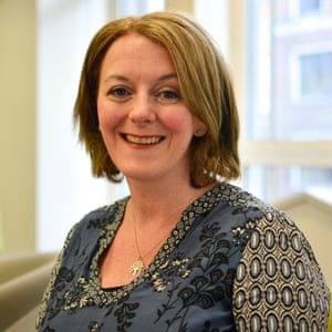 Clare McIntosh, head of customer acquisition and retention, O2.