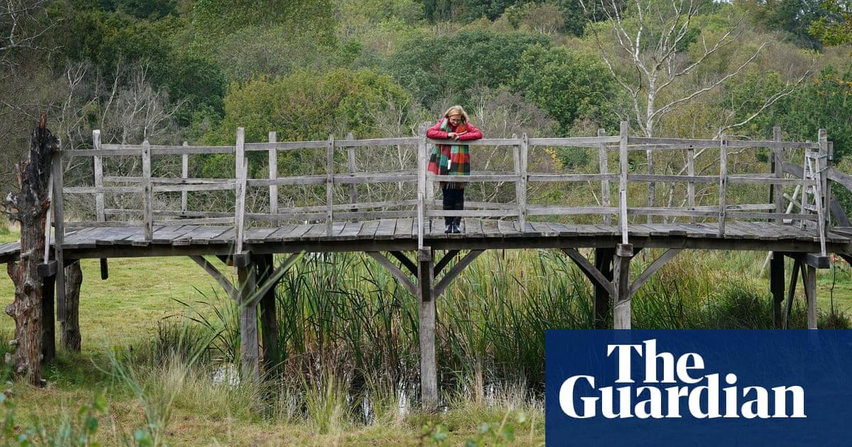Winnie-the-Pooh Poohsticks bridge sold for £131k to Sussex landowner